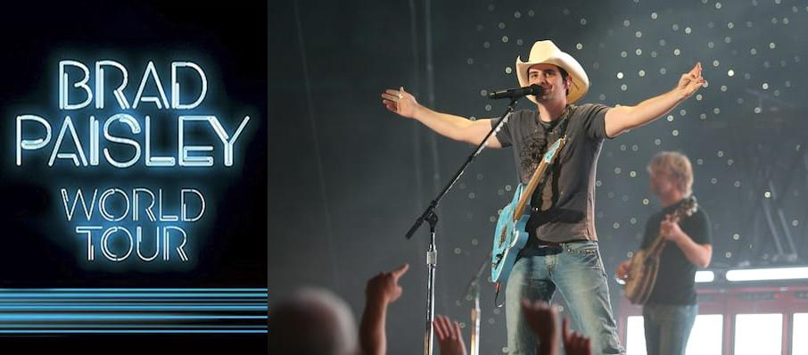 Brad Paisley at Coral Sky Amphitheatre