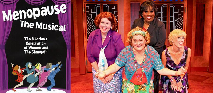 Menopause - The Musical at Lyric Theatre