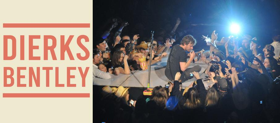 Dierks Bentley at Perfect Vodka Amphitheatre