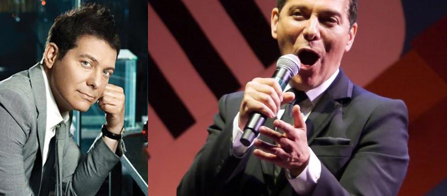 Michael Feinstein at Dreyfoos Concert Hall