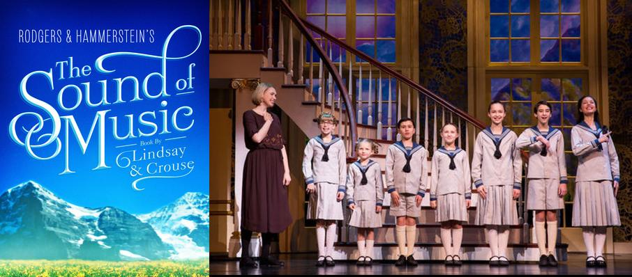 The Sound of Music at Dreyfoos Concert Hall