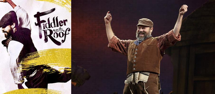 Fiddler on the Roof at Dreyfoos Concert Hall