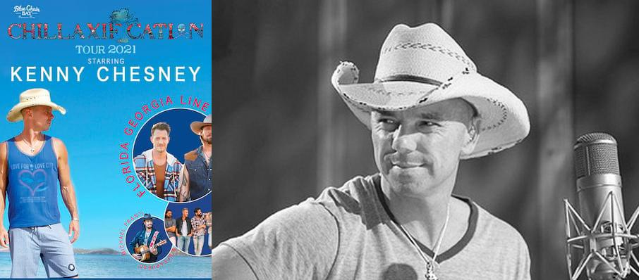 Kenny Chesney at Perfect Vodka Amphitheatre
