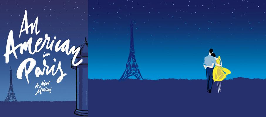 An American in Paris at Dreyfoos Concert Hall
