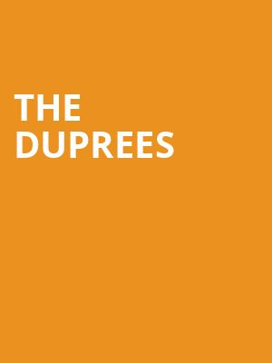 The Duprees at Lyric Theatre