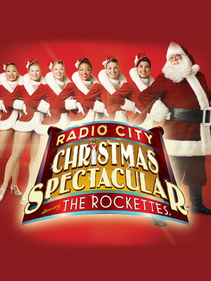 Radio City Christmas Spectacular Poster