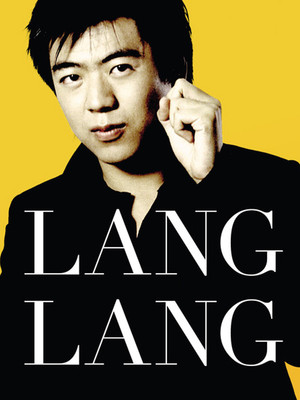 Lang Lang, Dreyfoos Concert Hall, West Palm Beach