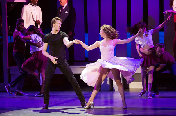Dirty Dancing, Dreyfoos Concert Hall, West Palm Beach