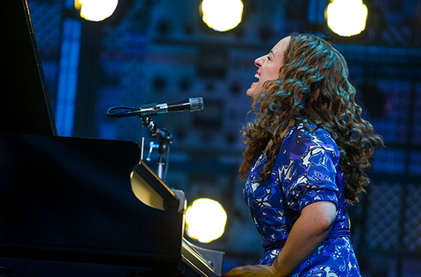 Beautiful The Carole King Musical, Dreyfoos Concert Hall, West Palm Beach